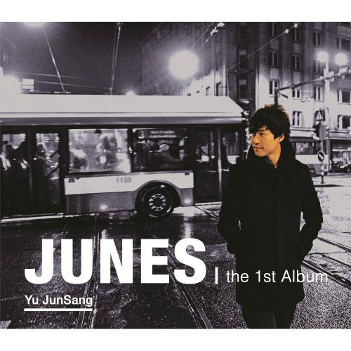 Junes 앨범정보